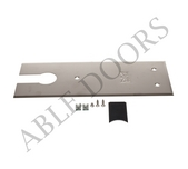 Dorma BTS84 Cover Plate