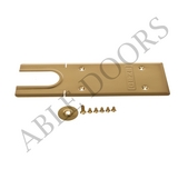 Geze TS500NV Cover Plate